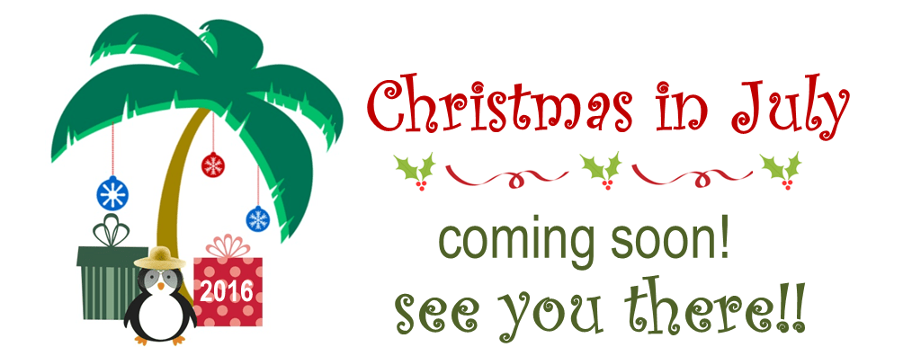 Christmas in July Bundle Sale