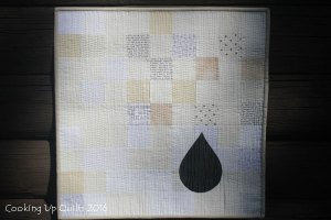Quilting as Therapy