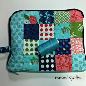 Photo by Sandra of MMM Quilts