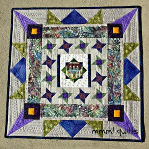 Photo by Sandra of mmm! Quilts