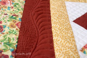 MCM #55 – Free Motion Quilting is So Fun