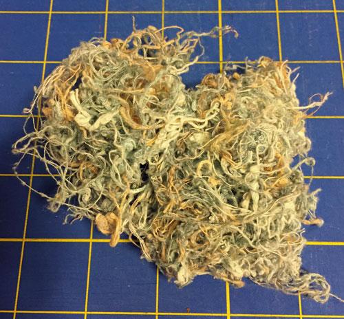 Trimmed Threads