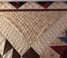 MCM #145:Quilting Another Fabulous Quilt