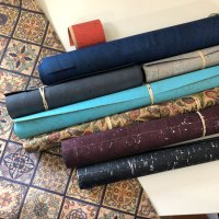 MCM #155: Trying Something New – Have You Ever Sewn with Cork?