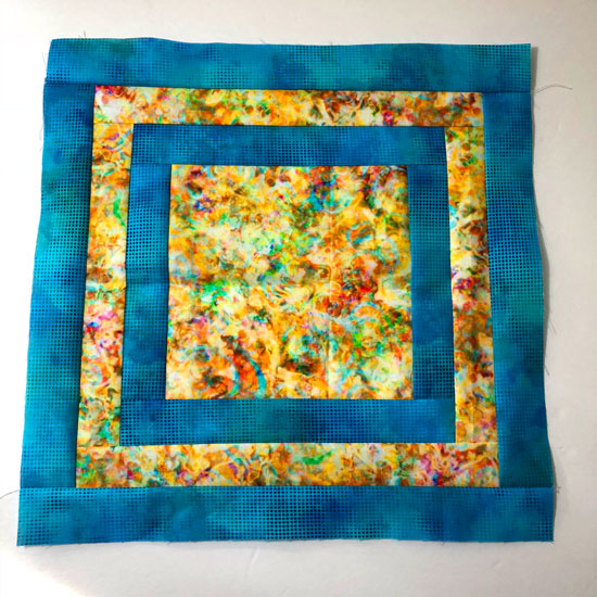 Pattern Design by Beth Sellers of Cooking Up Quilts
