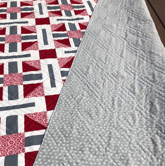 cherry blossom quilt by beth sellers of cooking up quitls