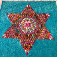 MCM #187: Free Motion Quilting Fun
