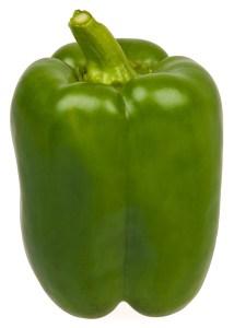 green-bell-pepper