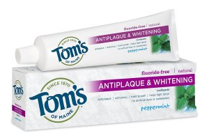 Toms of Main Toothpaste