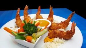 Great Tasting Coconut Shrimp