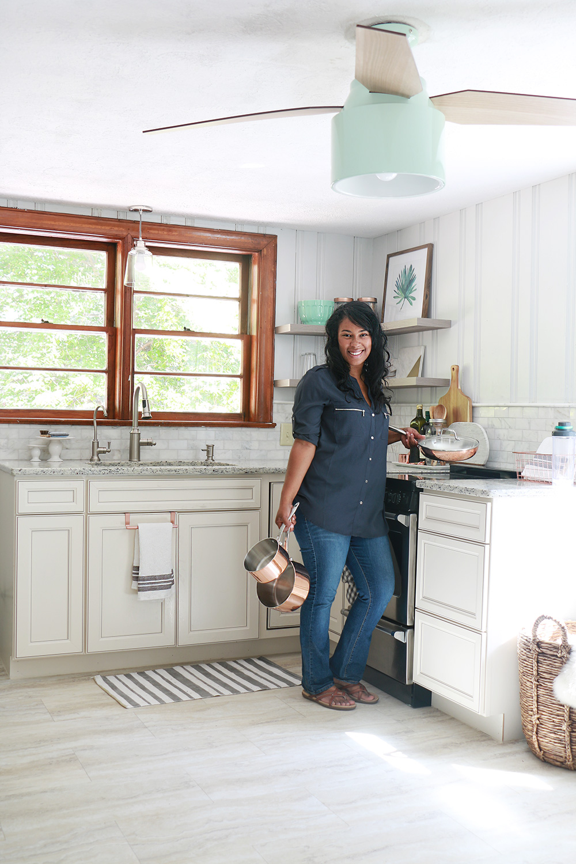 Ursula Carmona - Cooking With Carmona