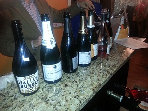 2014 Grower Champagne Tasting