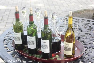 2016 Wine Country Extravaganza