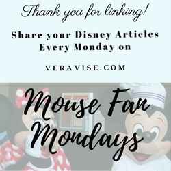 #MouseFanMonday