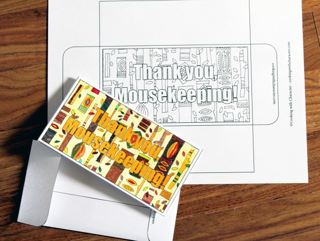 Mousekeeping Trader Sams Pattern