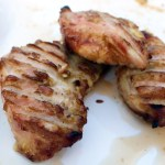 'Ohana Grilled Chicken