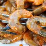'Ohana Grilled Shrimp