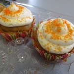 Quick and Easy Pumpkin Spice Cupcakes