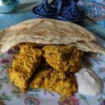 Agrabah Market Falafel