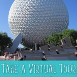 Take a Virtual Tour of EPCOT