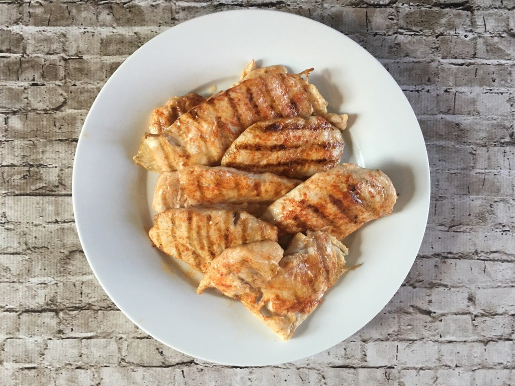 Fool Proof & Affordable Pastured Grilled Chicken Breast