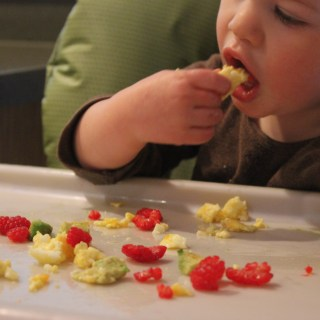 Tips to Stop Labeling Your Child as a Picky Eater
