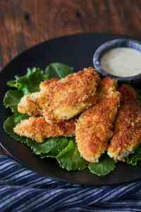 Easy Chicken Tenders