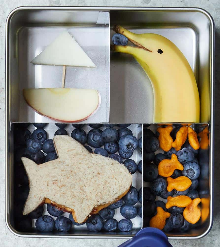 Easy Summer Lunch Idea