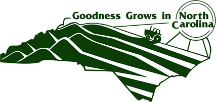Goodness Grows NC