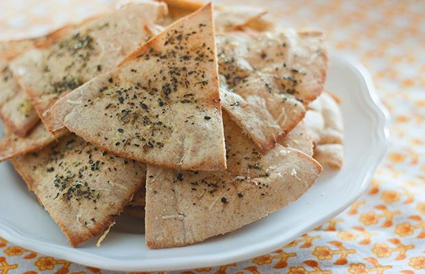 pita-chips