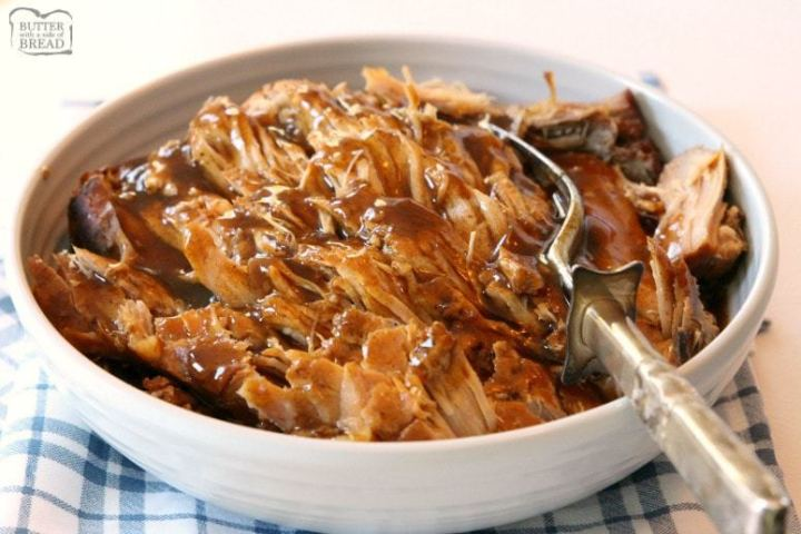 Instant Pot recipes- pork roast recipe