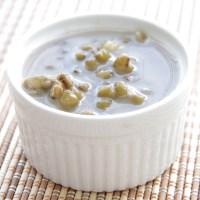 BuRJo (bubur kacang ijo)