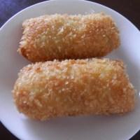 Chicken Risoles
