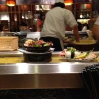 Hakodate Taro Sushi