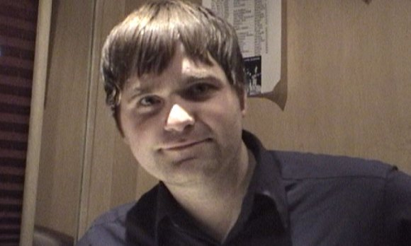 Ben Gibbard on Cooking with Rockstars