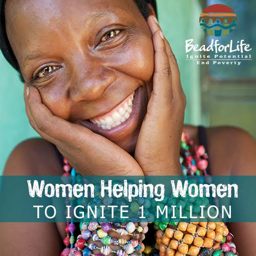 Women helping Women ignite 1 million on www.cookingwithruthie.com