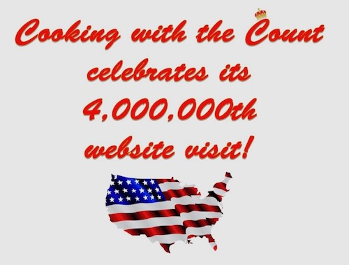4,000,000+ VISITORS