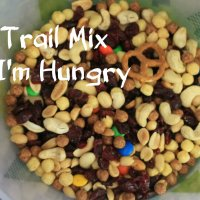 Trail Mix (Easy Snack and DIY)
