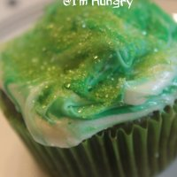 Vanilla Wacky Cakes or Cupcakes (Vegan)