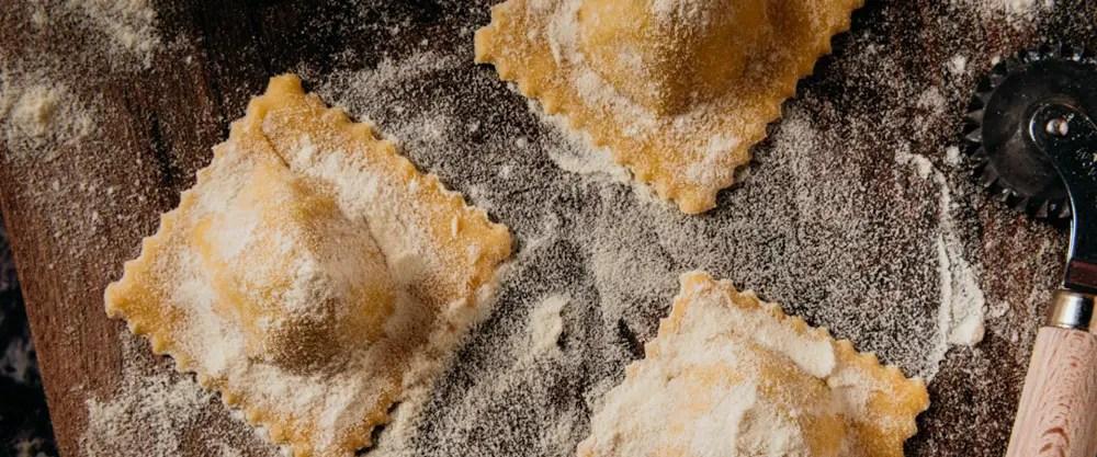 Homemade Pasta Recipes: Make It Today
