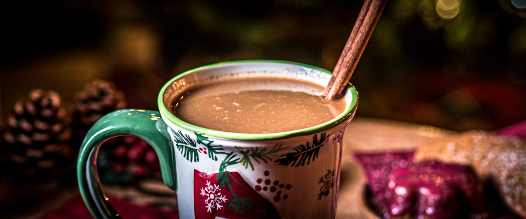 Hazelnut Hot Buttered Rum – A Holiday Treat