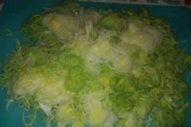 Cooking World - Alho Frances 1