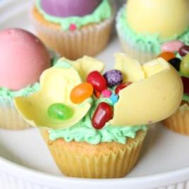 Cooking World - Easter Cupcakes 5