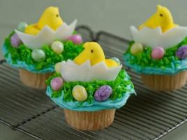 Cooking World - Easter Cupcakes 7