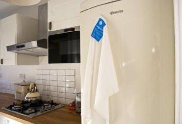 Cooking World - Pega e Pano de Cozinha Inovadores 2