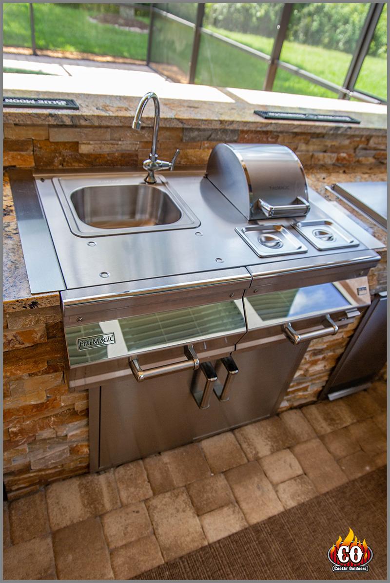 outdoor kitchen new tampa fl outdoor