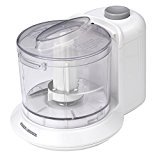BLACK+DECKER HC306 One-Touch 1.5 Cup Capacity Electric Chopper