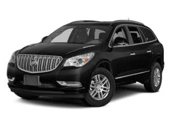 2013 Buick Enclave Towing Capacity