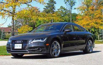 2012 Audi Q7 Towing Capacity, 2012 Audi A7 Towing Capacity