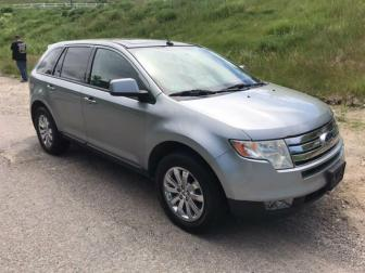 2007 Ford Edge Towing Capacity